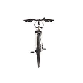Diamant Elan Deluxe Bicicletta da trekking GOR bianco